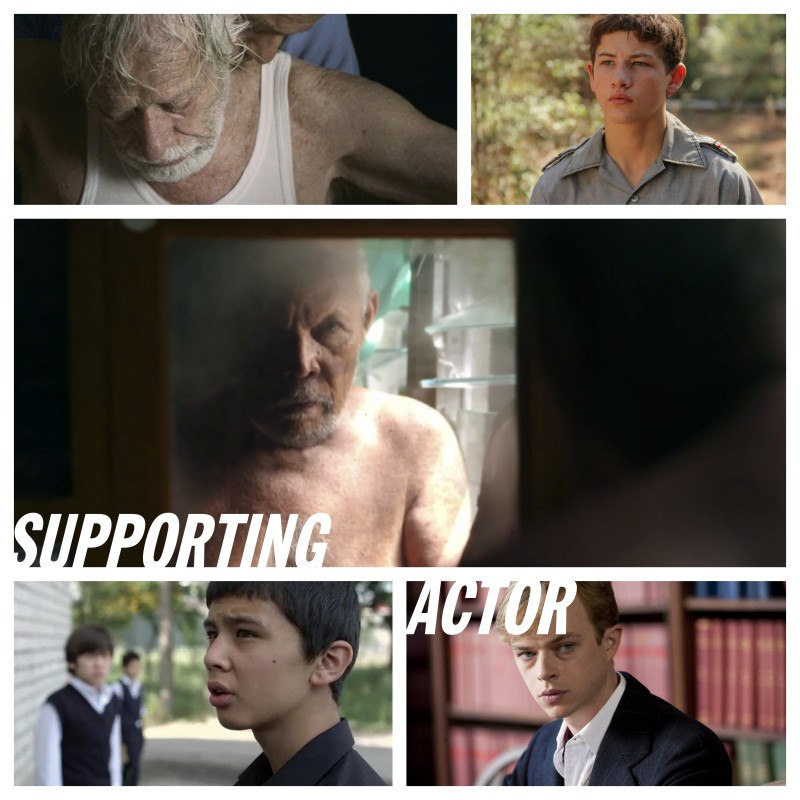 2013 Year in Review: Best Supporting Actor