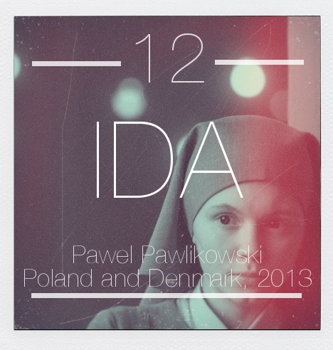 Best Films of 2013 #12: Ida