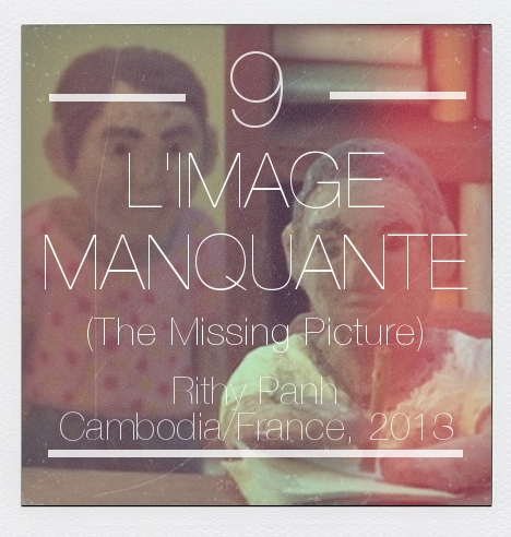 Best Films of 2013 #9: The Missing Picture