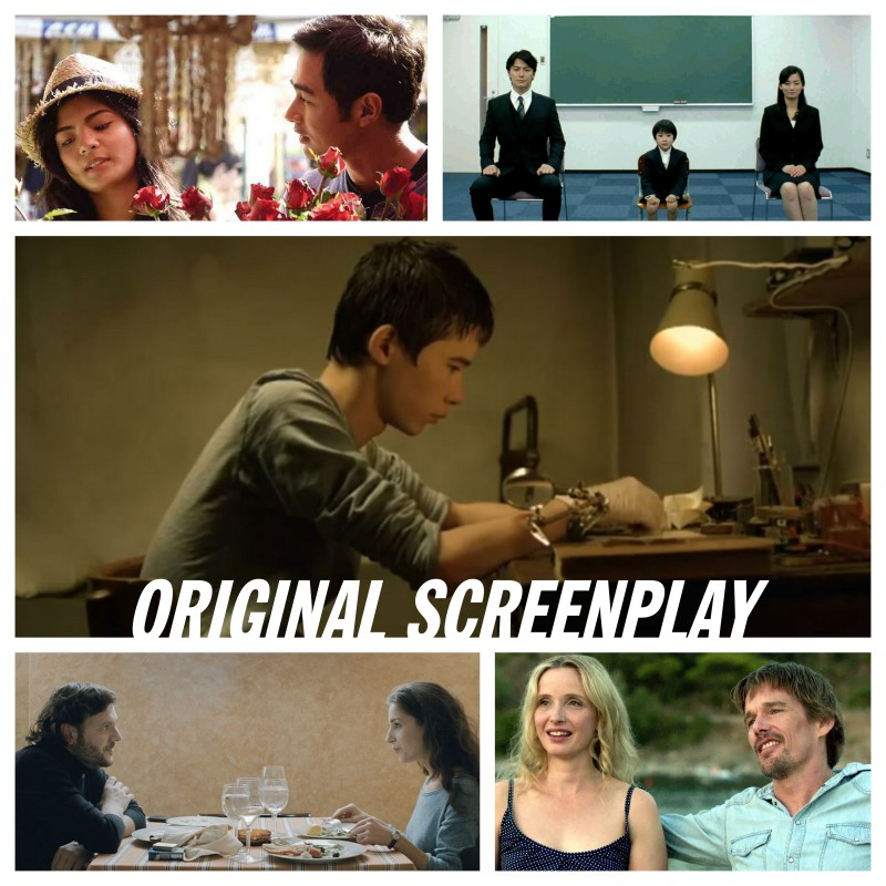 2013 Year in Review: Best Original Screenplay