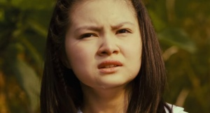 Best Supporting Actress: Barbie Forteza, Mariquina