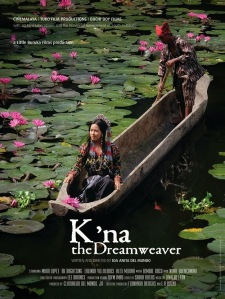 K'na The Dreamweaver