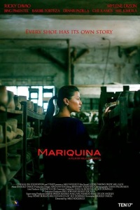 Best Film: Mariquina